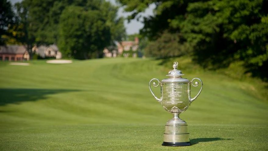 Golf's 2017 Majors: Locations and Predictions