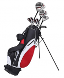 teenager golf clubs by Top Performance