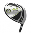 Tour Edge Hot Launch 3 driver for high handicappers