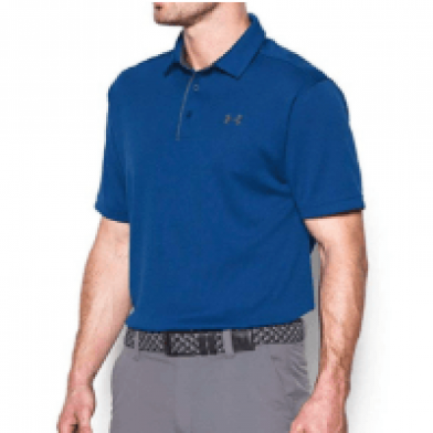 An in depth review of the Under Armour Tech Polo in 2019