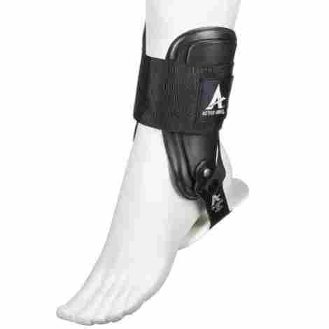 8. Active Ankle T2