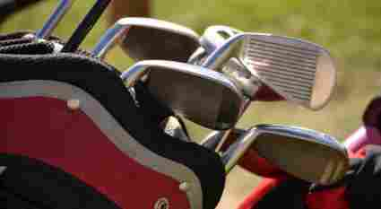 an in-depth review of what to look out for before purchasing golf clubs