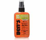 Ben's Mosquito, Tick, and Insect Repellent