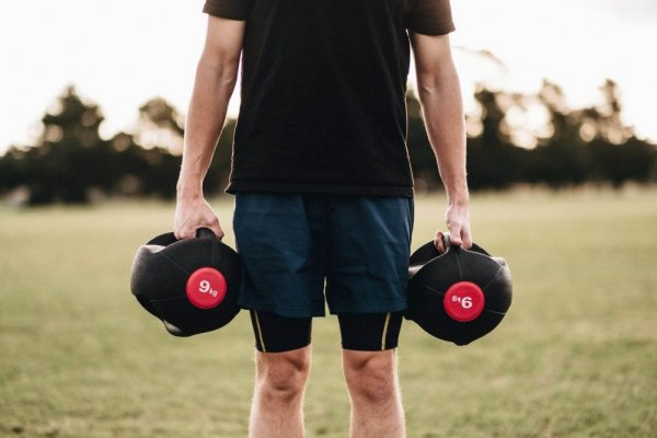 an in-depth review of the best dumbbells of 2018.