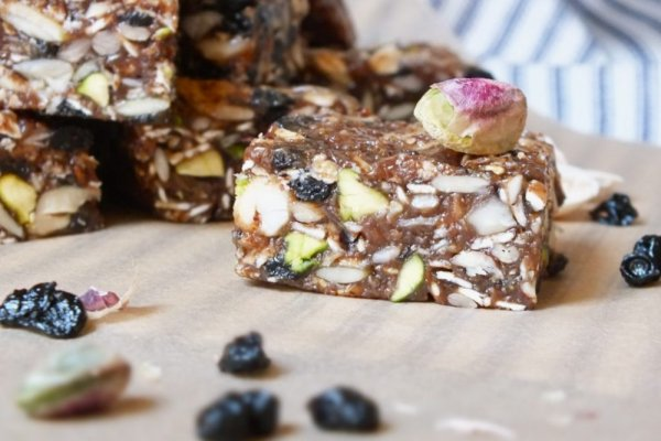 an in-depth review of the best energy bars of 2018.