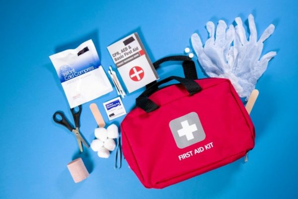 an in-depth review of the best first-aid kits of 2018.