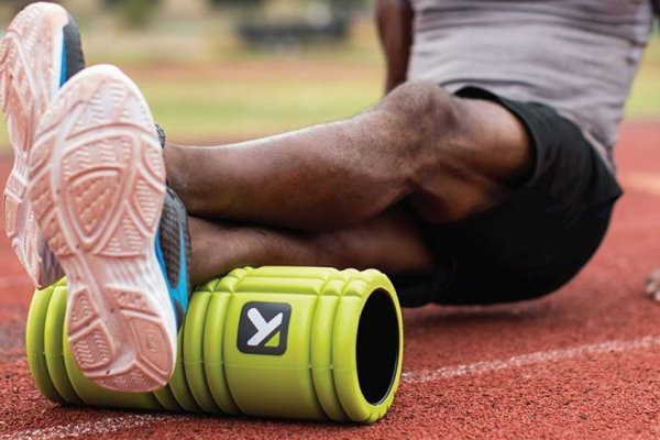 an in-depth review of the best foam rollers of 2018.