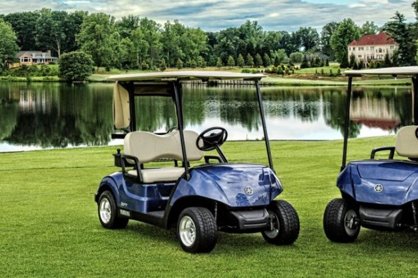 an in-depth review of the best golf cart tires of 2018.