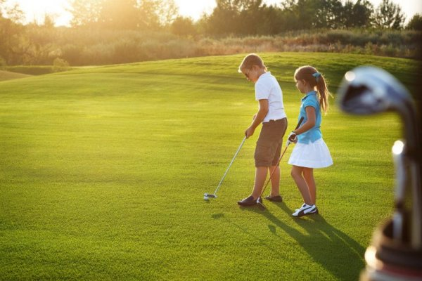an in-depth review of the best kids golf clubs of 2018.