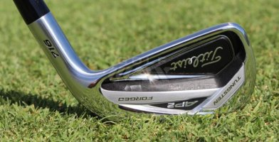 an in-depth review of the best golf irons of 2018.