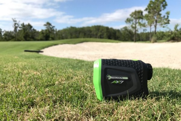 an in-depth review of the best golf laser rangefinders of 2018.