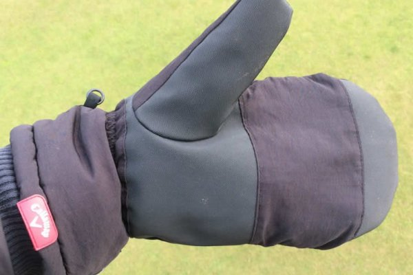 an in-depth review of the best golf mitts of 2018.