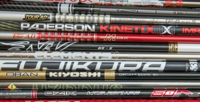 an in-depth review of the best golf shafts of 2018