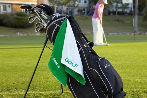 an in-depth review of the best golf towels of 2018.