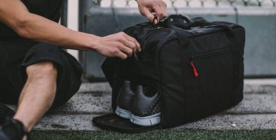 an in-depth review of the best gym bags of 2018.