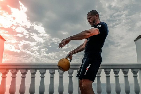 an in-depth review of the best kettlebells of 2018.