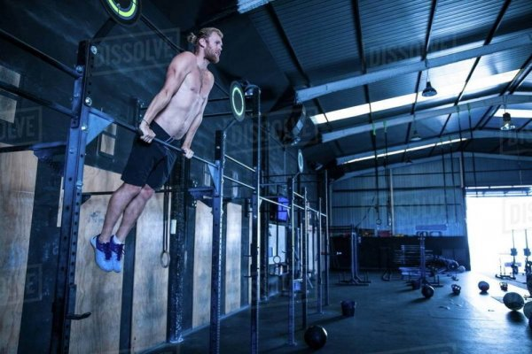 an in-depth review of the best pull up bars of 2018.