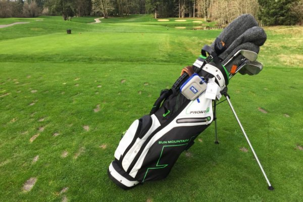 an in-depth review of the best Sun Mountain golf bags of 2018.