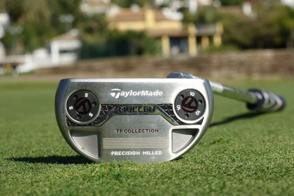 an in-depth review of the best TaylorMade putters of 2018