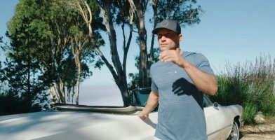 an in-depth review of the best Travis Mathew hats of 2018.