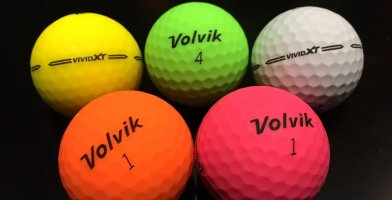 an in-depth review of the best Volvik golf balls of 2018.