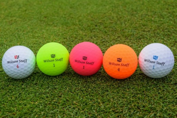 an in-depth review of the best wilson golf balls of 2018.