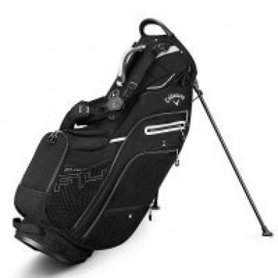 An in depth review of the Callaway Golf 2019 Fusion 14 Stand Bag in 2019
