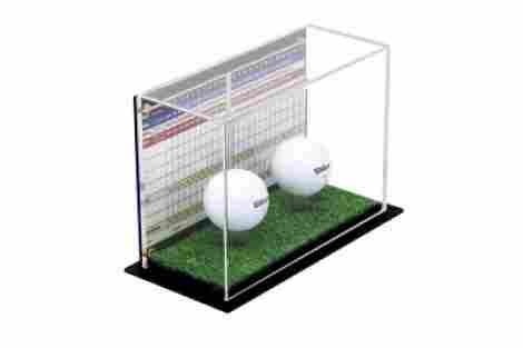 10. Better Display Cases
