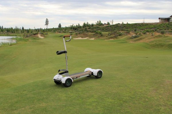 an in-depth review of the best electric golf trolleys of 2018.