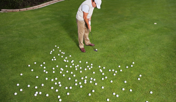 5 Worst Things You Can do on the Golf Course