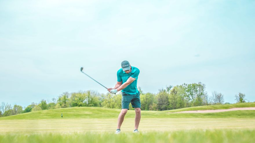 Learn the difference between golf elbow and tennis elbow