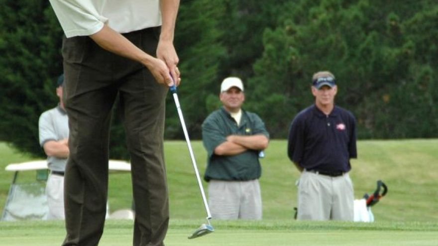 15 Commonly Made Golf Mistakes