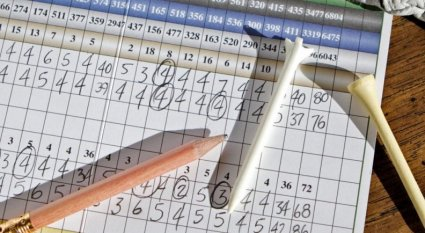 an in-depth review of understanding how golf scores work.