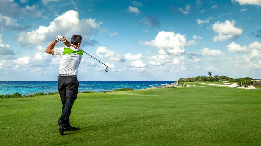 How to Master the Golf Course Without Overpowering It