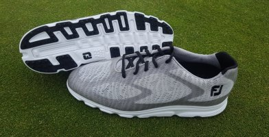 an in-depth review of the best spikeless golf shoes of 2018.