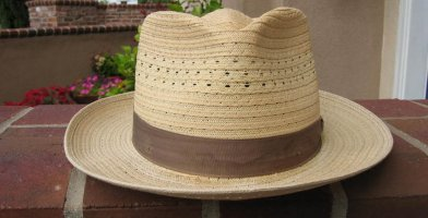 an in-depth review of the best straw golf hats of 2018.