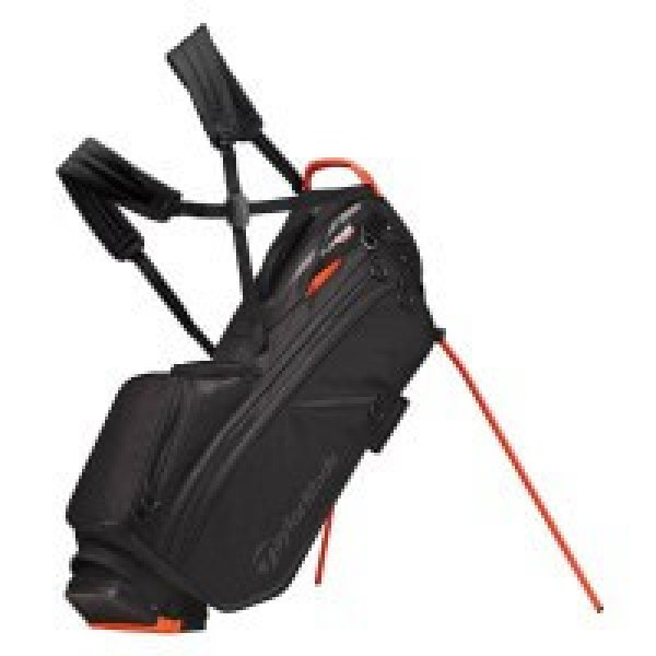 An in depth review of the TaylorMade 2019 Tour Cart Golf Bag in 2019