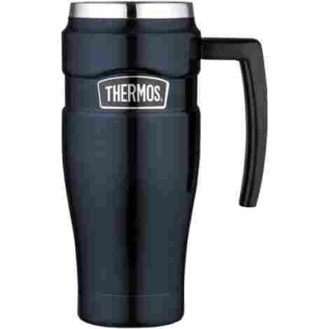 4. Thermos Stainless Steel King