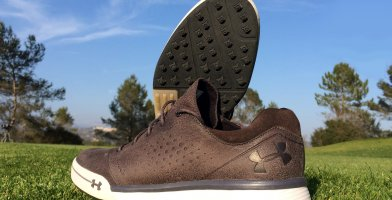 an in-depth review of the best under armour golf shoes of 2018.
