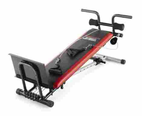 1. Weider Ultimate Body Works