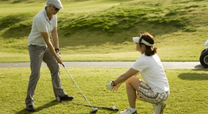 an in-depth review of why golf lessons are a great investment.