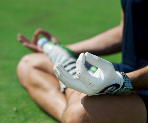 an in-depth review of the benefits of yoga for golfers.
